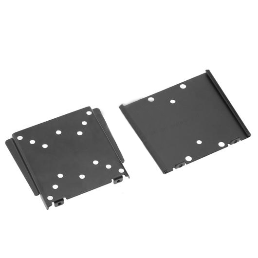 "Soporte de pared para pantalla TV de 13"" a 27"" compatible VESA 5"