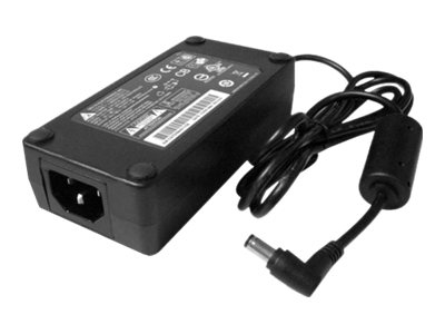 90W power adapter for 2/4-bay NAS/NVR