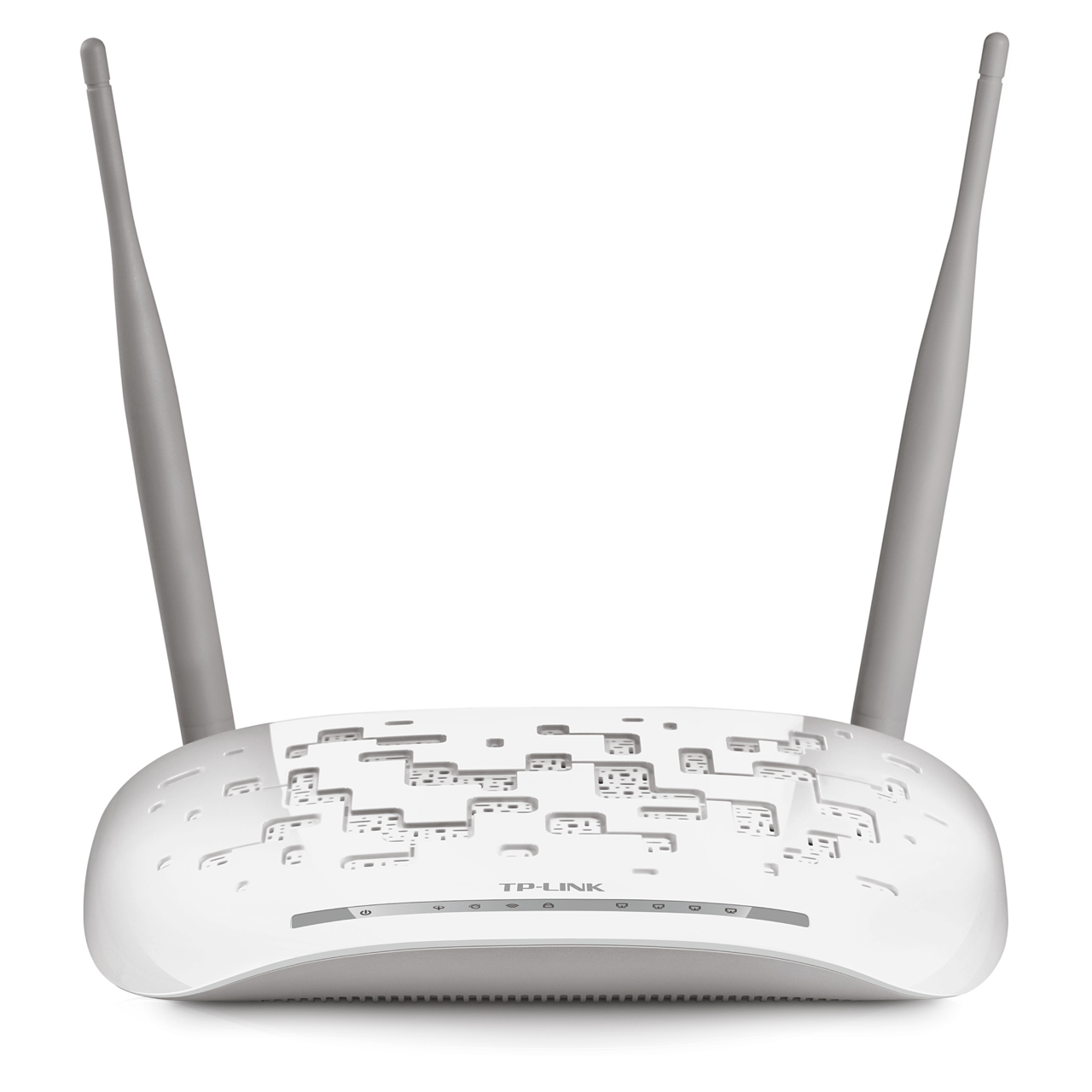 300Mbps Wireless N ADSL2+Modem Router