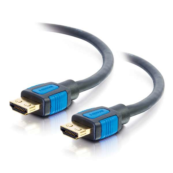 .46M Ultraflex Gripping Connector HDMI