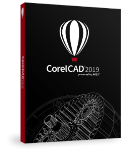 CorelCAD 2019 Education Edition ML