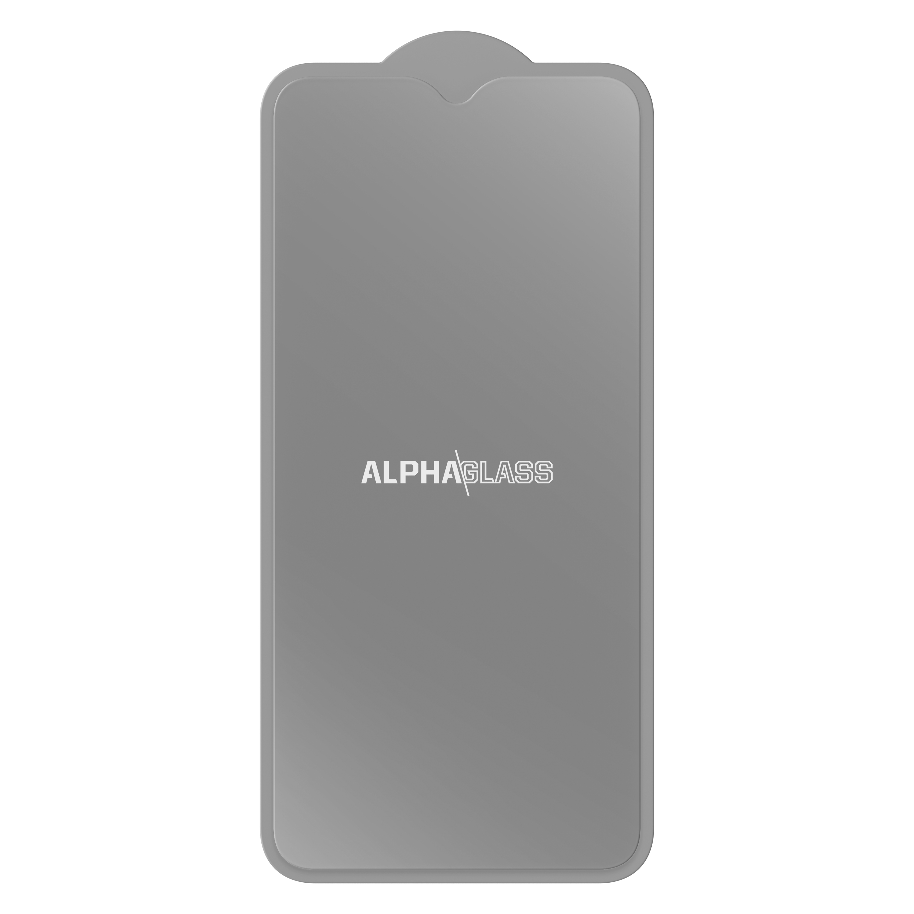 Alpha Glass Samsung Galaxy A10 - clear